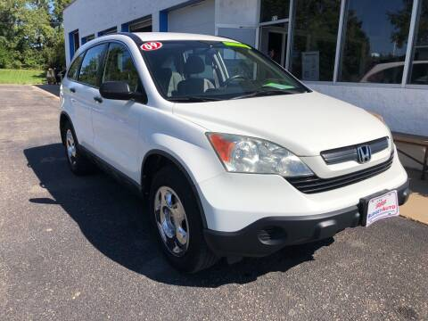 2009 Honda CR-V for sale at Budget Auto in Appleton WI