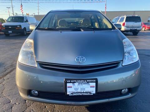2005 Toyota Prius for sale at VIP Auto Sales & Service in Franklin OH
