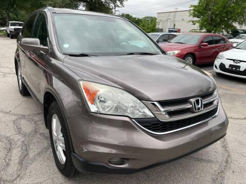 2011 Honda CR-V for sale at PRESTIGE AUTOPLEX LLC in Austin TX