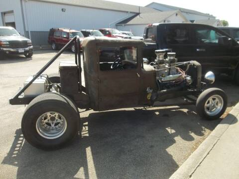 1931 Ford Model A for sale at A Plus Auto Sales/ - A Plus Auto Sales in Sioux Falls SD