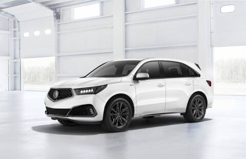 2020 Acura MDX for sale at EAG Auto Leasing in Marlboro NJ
