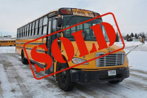 2009 Freightliner B2 Chassis for sale at Signature Truck Center in Crystal Lake IL