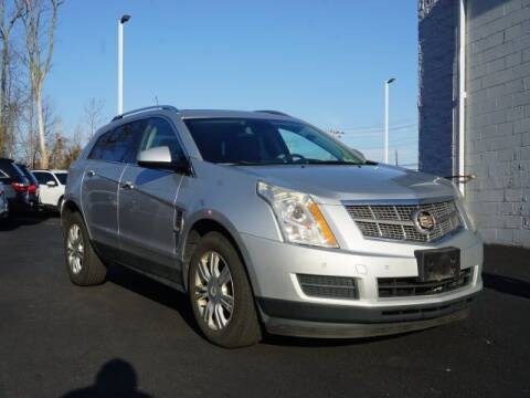 2011 Cadillac SRX for sale at Ron's Automotive in Manchester MD