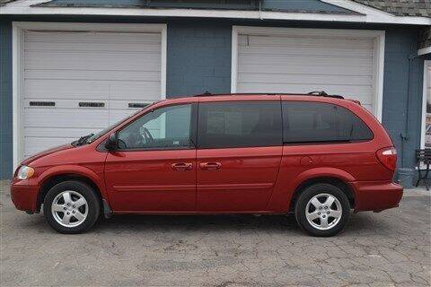 2005 Dodge Grand Caravan for sale at Quality Pre-Owned Automotive in Cuba MO