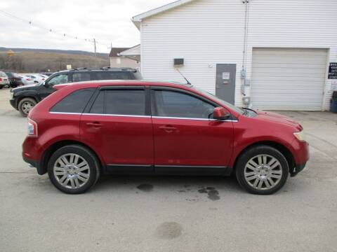 2008 Ford Edge for sale at ROUTE 119 AUTO SALES & SVC in Homer City PA
