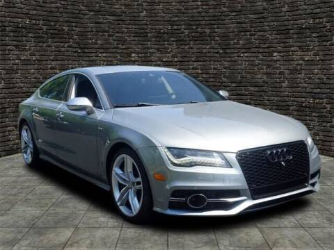 2014 Audi S7 for sale at Ron's Automotive in Manchester MD