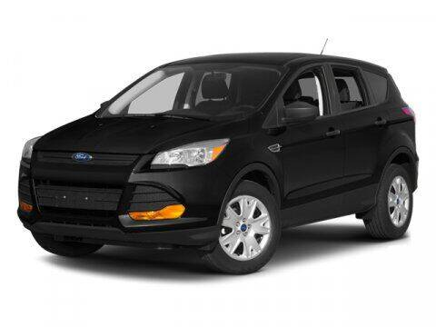 2013 Ford Escape for sale at Scott Evans Nissan in Carrollton GA