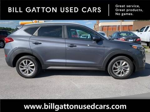 2016 Hyundai Tucson for sale at Bill Gatton Used Cars in Johnson City TN