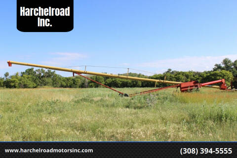 2004 Westfield  MK10X71 Auger for sale at Harchelroad Inc. in Wauneta NE