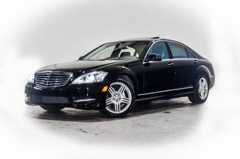 2013 Mercedes-Benz S-Class for sale at CarXoom in Marietta GA