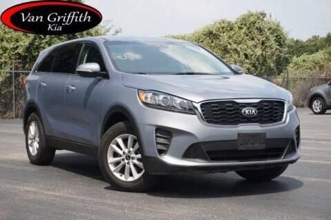 2019 Kia Sorento for sale at Van Griffith Kia Granbury in Granbury TX