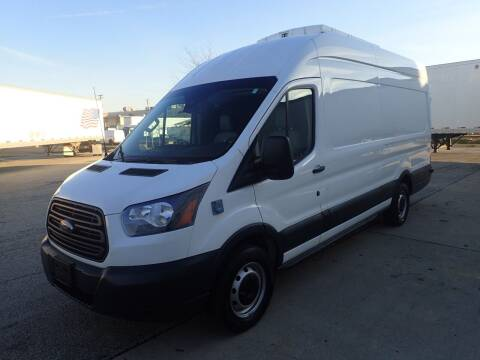 2018 Ford Transit Cargo for sale at OUTBACK AUTO SALES INC in Chicago IL