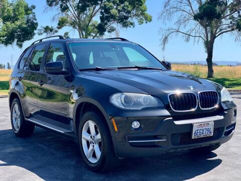 2008 BMW X5 for sale at Silmi Auto Sales in Newark CA