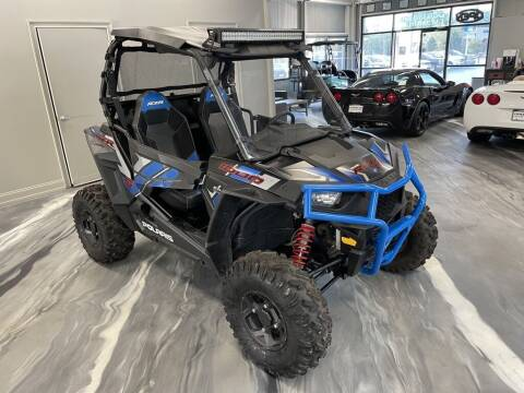 2017 Polaris n/a for sale at Crossroads Car & Truck in Milford OH