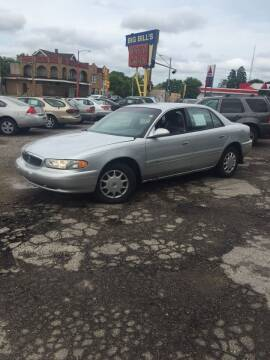 2002 Buick Century for sale at Big Bills in Milwaukee WI