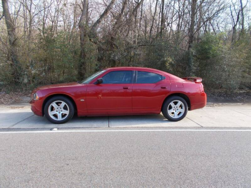2009 Dodge Charger for sale at A & P Automotive in Montgomery AL