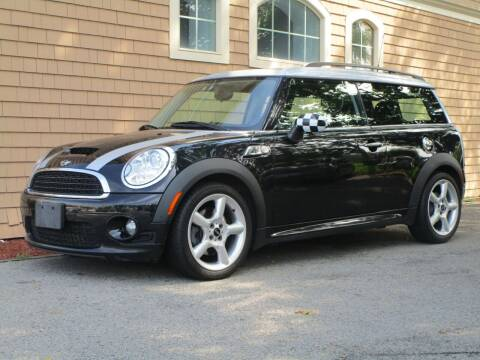 2010 MINI Cooper Clubman for sale at Car and Truck Exchange, Inc. in Rowley MA
