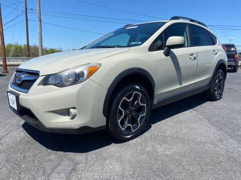 2013 Subaru XV Crosstrek for sale at Clear Choice Auto Sales in Mechanicsburg PA