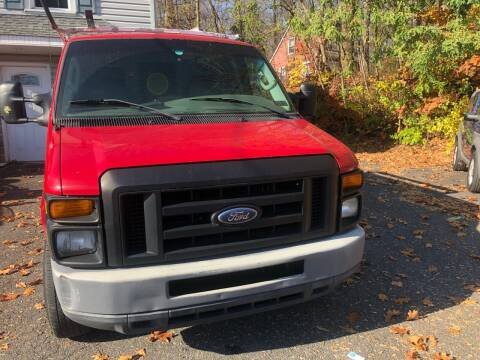 2008 Ford E-Series Cargo for sale at 22nd ST Motors in Quakertown PA