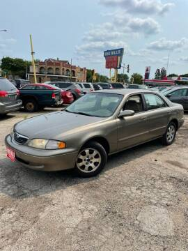 1999 Mazda 626 for sale at Big Bills in Milwaukee WI