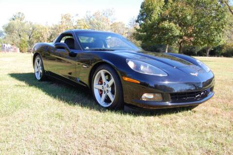 2006 Chevrolet Corvette for sale at New Hope Auto Sales in New Hope PA