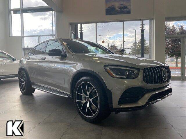 2021 Mercedes-Benz GLC for sale in Bend, OR