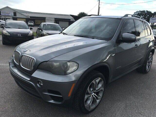 2011 BMW X5 for sale at Cartina in Tampa FL