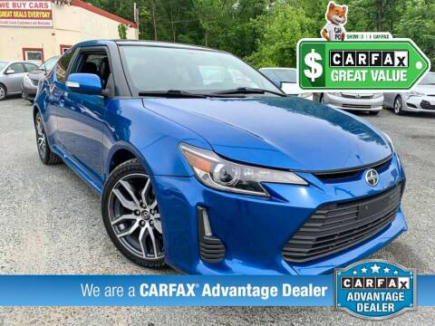2014 Scion tC for sale at High Rated Auto Company in Abingdon MD