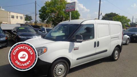 2017 RAM ProMaster City Cargo for sale at RVA MOTORS in Richmond VA