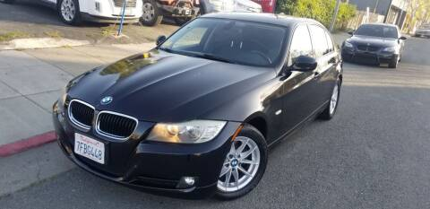 2010 BMW 3 Series for sale at Bay Auto Exchange in San Jose CA
