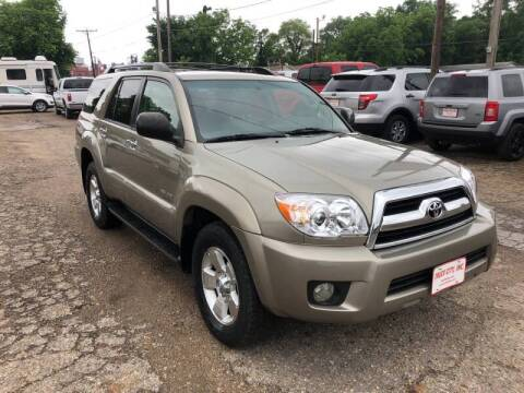 2007 Toyota 4Runner for sale at Truck City Inc in Des Moines IA