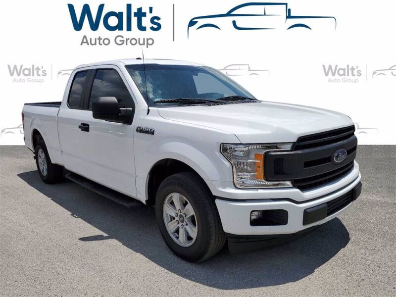 2018 Ford F-150 for sale in Live Oak, FL