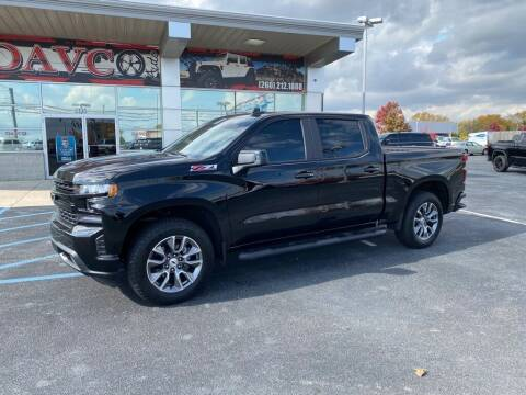 2020 Chevrolet Silverado 1500 for sale at Davco Auto in Fort Wayne IN