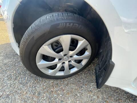 2020 Toyota Corolla for sale at Auto Group South - Tim Jackson Automotive in Jonesville LA