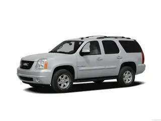2012 GMC Yukon for sale at PATRIOT CHRYSLER DODGE JEEP RAM in Oakland MD