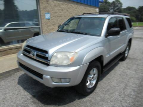 2005 Toyota 4Runner for sale at 1st Choice Autos in Smyrna GA