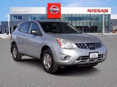 2011 Nissan Rogue for sale at EMPIRE LAKEWOOD NISSAN in Lakewood CO