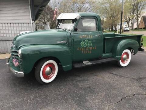 1948 Chevrolet C/K 20 Series for sale at Haggle Me Classics in Hobart IN
