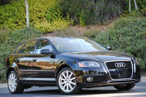 2012 Audi A3 for sale at VSTAR in Walnut Creek CA