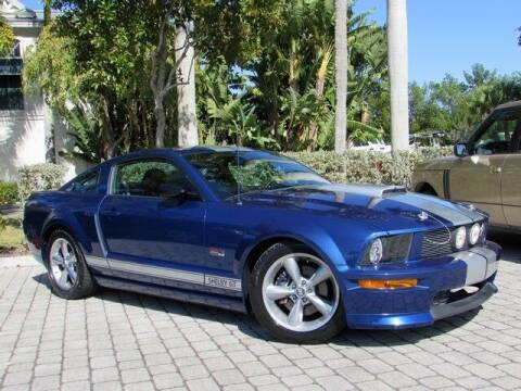 2008 Ford Mustang for sale at Auto Quest USA INC in Fort Myers Beach FL