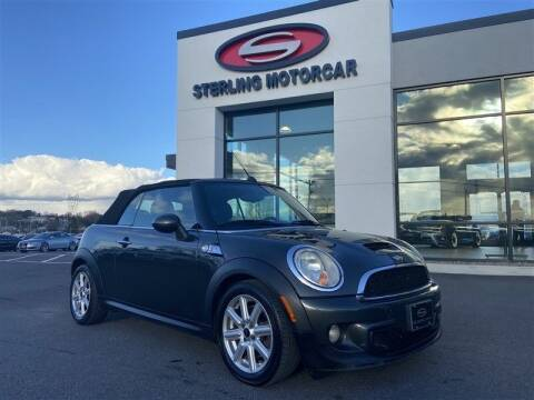 2011 MINI Cooper for sale at Sterling Motorcar in Ephrata PA