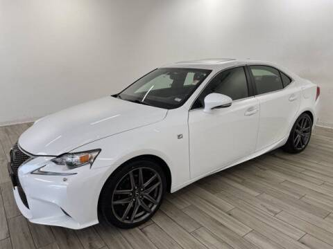 2015 Lexus IS 250 for sale at TRAVERS GMT AUTO SALES - Traver GMT Auto Sales West in O Fallon MO