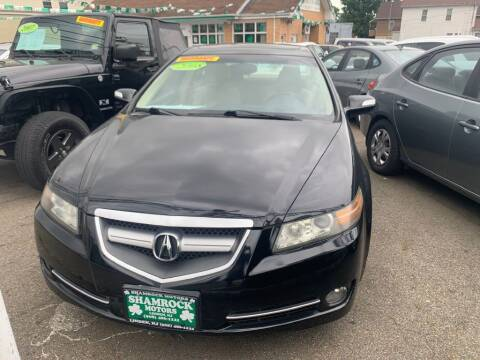 2010 Honda Accord for sale at Park Avenue Auto Lot Inc in Linden NJ