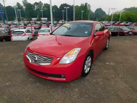 2008 Nissan Altima for sale at Paniagua Auto Mall in Dalton GA