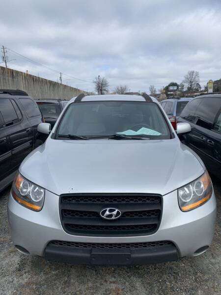 2008 Hyundai Santa Fe for sale at J D USED AUTO SALES INC in Doraville GA