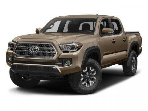 2016 Toyota Tacoma for sale at Smart Motors in Madison WI