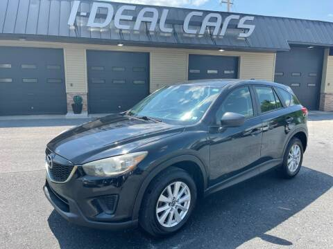 2013 Mazda CX-5 for sale at I-Deal Cars in Harrisburg PA