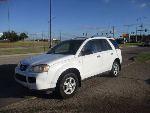 2007 Saturn Vue for sale at BUZZZ MOTORS in Moore OK