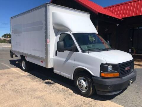 2017 GMC C/K 3500 Series for sale at Vehicle Network - Dick Kelly Truck Sales in Winston Salem NC