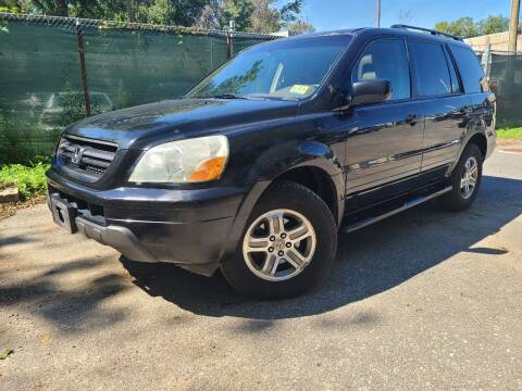 2005 Honda Pilot for sale at KOB Auto Sales in Hatfield PA